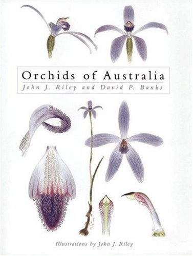 Orchids of Australia (Princeton Field Guides)