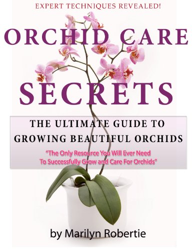 Orchid Care Secrets: The Ultimate Guide to Growing Beautiful Orchids